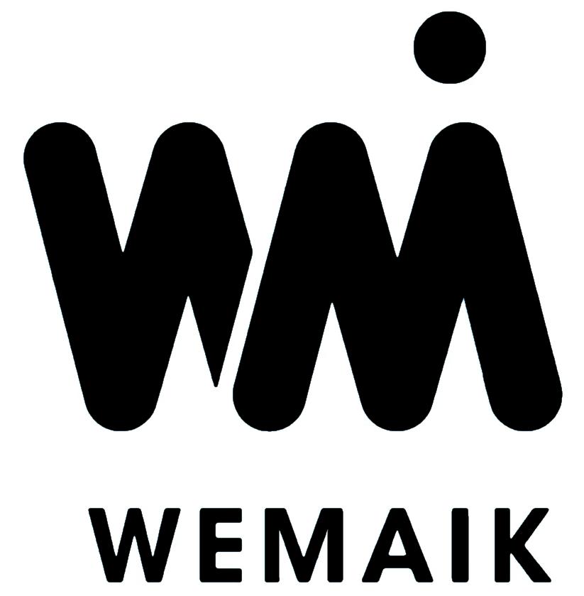 Logo we maik